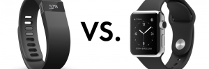 fitness tracker vs smartwatch